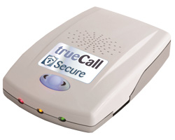 Best Buy - TrueCall Nuisance call blocker