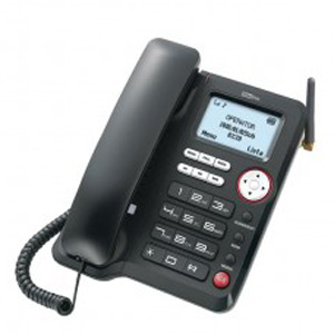 Maxcom MM29D GSM Telephone