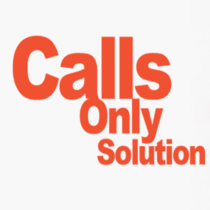 Low cost Telephone Calls Only Solutions