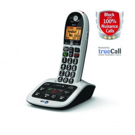 BT4600 Blocks Cold, Unwanted Calls - Blocks Up to 95%