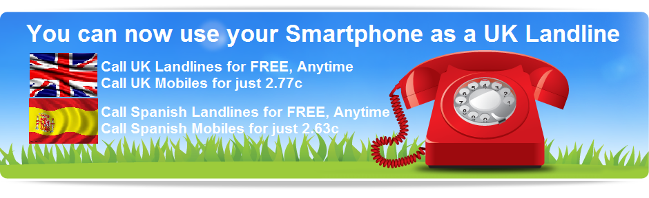 "Unlock the power of your Smartphone with Simple Telecoms new ""Smartline"" and Zoiper phone service"