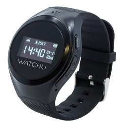 The Watch Guardian - £101.99 inc VAT with FREE shipping and £3 of SIM credit