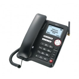 MAXCOM MM29D 3G GSM Phone